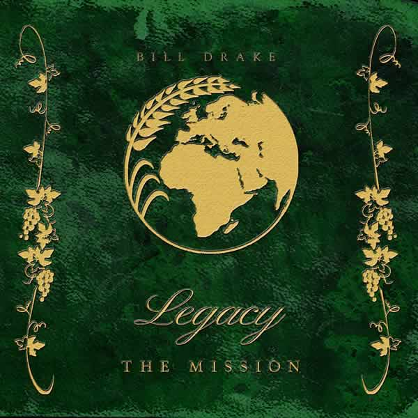Legacy: The Mission